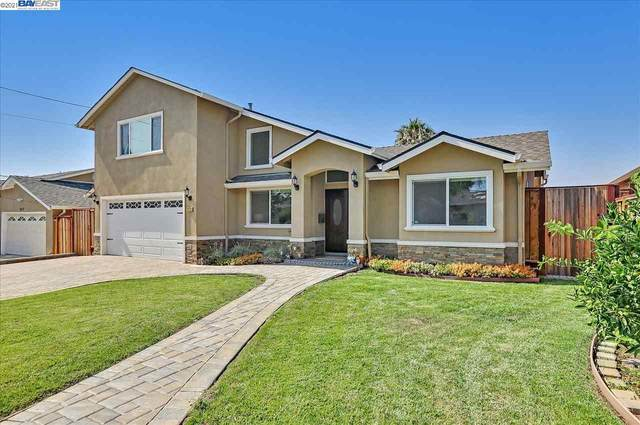 2273 Valorie St, Fremont, CA 94539 (#BE40961487) :: Paymon Real Estate Group