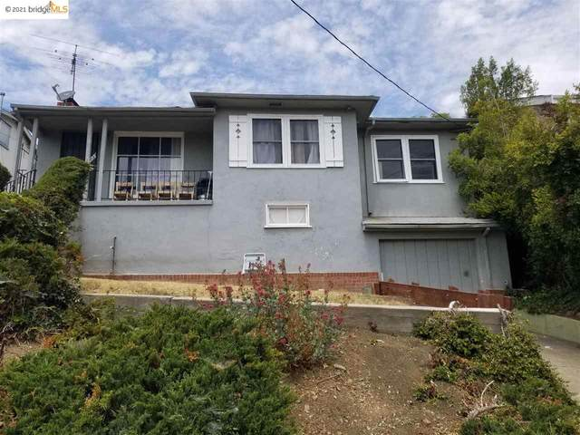2625 99th Ave, Oakland, CA 94605 (#EB40961490) :: Paymon Real Estate Group