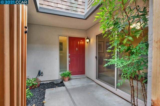 1905 Cannon Pl, Walnut Creek, CA 94597 (#CC40961494) :: The Kulda Real Estate Group