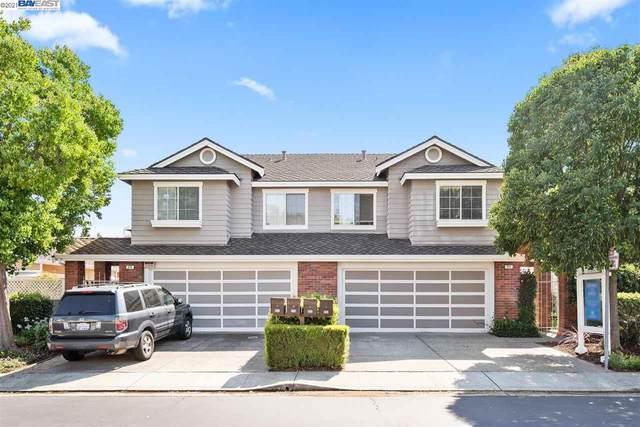 931 Springview Cir, San Ramon, CA 94583 (#BE40961497) :: Paymon Real Estate Group