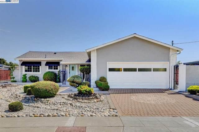 27622 Miami Ave, Hayward, CA 94545 (#BE40961506) :: Real Estate Experts