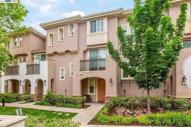 207 Heligan Ln 2, Livermore, CA 94551 (#BE40961531) :: Strock Real Estate