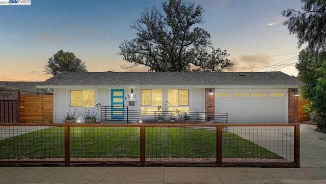 610 Bundy Ave, San Jose, CA 95117 (#BE40961534) :: RE/MAX Gold