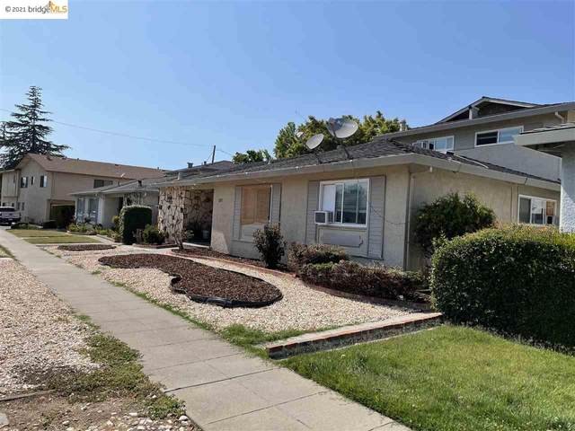 3173 Neal Ave, San Jose, CA 95117 (#EB40961536) :: RE/MAX Gold