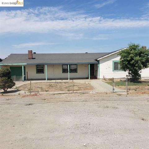 5401 Live Oak Ave, Oakley, CA 94561 (#EB40961542) :: RE/MAX Gold