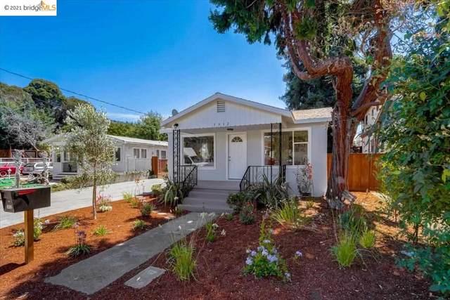 3932 Edenvale Pl, Oakland, CA 94605 (#EB40961545) :: Strock Real Estate