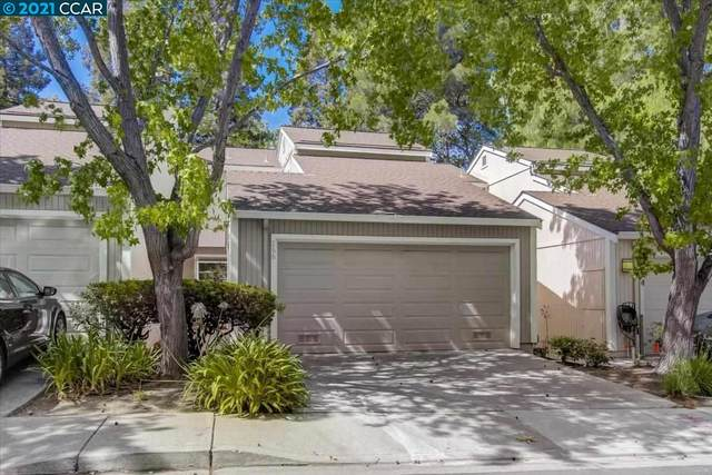 266 Scottsdale Rd, Pleasant Hill, CA 94523 (#CC40961580) :: The Realty Society