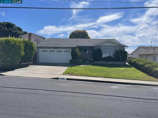2765 Cornelius Dr, San Pablo, CA 94806 (#CC40961594) :: Real Estate Experts