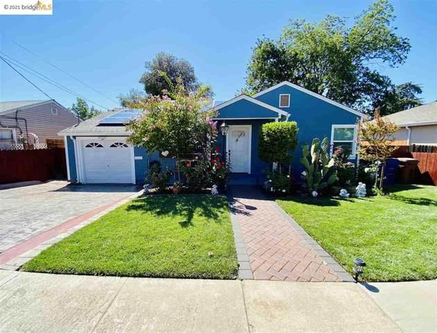 1932 Acacia Ave, Antioch, CA 94509 (#EB40961604) :: The Realty Society