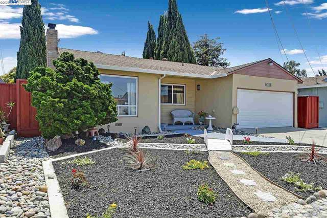 4758 Balboa Way, Fremont, CA 94536 (#BE40961616) :: RE/MAX Gold