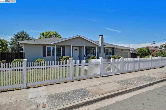 35985 Orleans Dr, Newark, CA 94560 (#BE40961636) :: Real Estate Experts