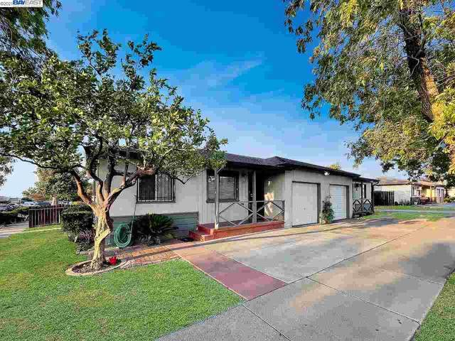 296 Power Ave, Pittsburg, CA 94565 (#BE40961638) :: The Gilmartin Group