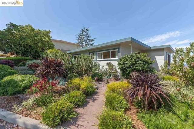 7404 Susan Ave, El Cerrito, CA 94530 (#EB40961642) :: Paymon Real Estate Group