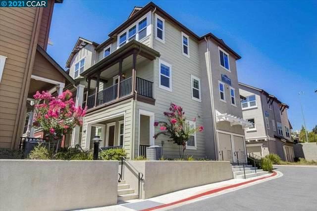 3971 Portola Cmn 5, Livermore, CA 94551 (#CC40961646) :: The Sean Cooper Real Estate Group