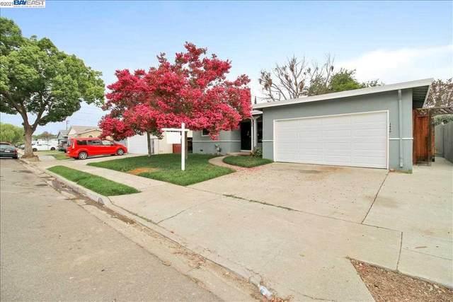 3840 Santa Clara Way, Livermore, CA 94550 (#BE40961658) :: The Sean Cooper Real Estate Group