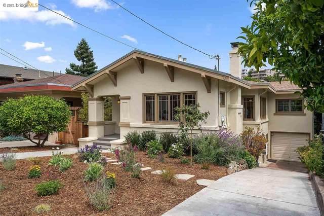 554 Valle Vista, Oakland, CA 94610 (#EB40961656) :: RE/MAX Gold