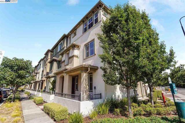 311 Williams Way, Hayward, CA 94541 (#BE40961660) :: The Sean Cooper Real Estate Group
