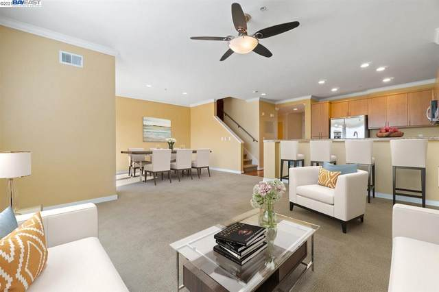 3090 Glascock St 323, Oakland, CA 94601 (#BE40961666) :: Paymon Real Estate Group