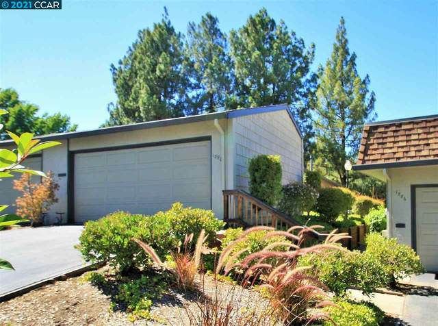 1890 Cannon Dr, Walnut Creek, CA 94597 (#CC40961669) :: Alex Brant