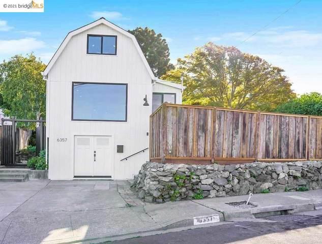 6357 Arlington Blvd, Richmond, CA 94805 (#EB40961670) :: Real Estate Experts