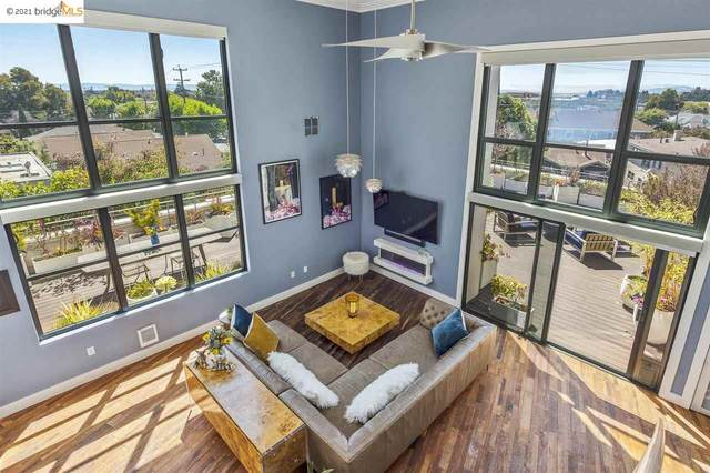 1001 46Th St 313, Emeryville, CA 94608 (#EB40961677) :: Paymon Real Estate Group
