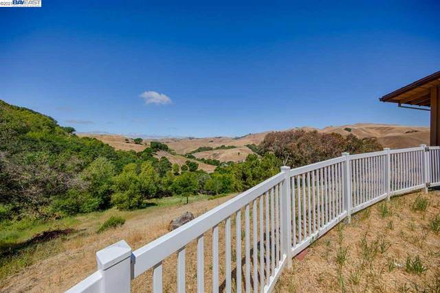 11235 Crow Canyon Rd, Castro Valley, CA 94552 (#BE40961686) :: The Gilmartin Group