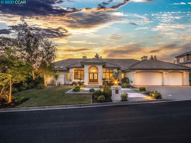 4455 Deer Ridge Rd, Danville, CA 94506 (#CC40961688) :: RE/MAX Gold
