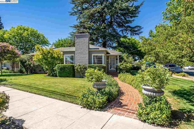 2284 College Ave, Livermore, CA 94550 (#BE40961687) :: The Sean Cooper Real Estate Group