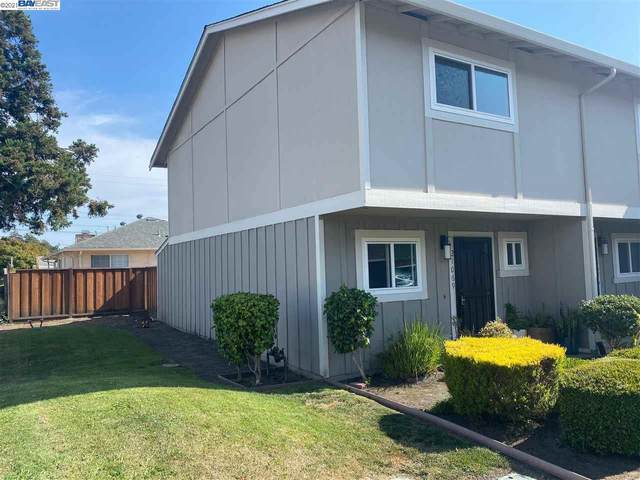 21069 Baker Rd, Castro Valley, CA 94546 (#BE40961695) :: The Sean Cooper Real Estate Group