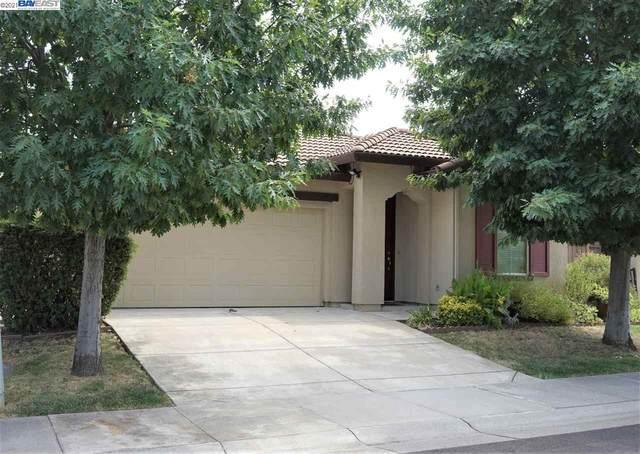 2924 N Platte Way, Sacramento, CA 95835 (#BE40961710) :: The Sean Cooper Real Estate Group