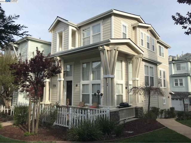 26975 Hayward Blvd, Hayward, CA 94542 (#BE40961706) :: The Sean Cooper Real Estate Group