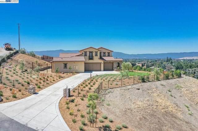 3810 Dove Hill Road, San Jose, CA 95121 (#BE40961754) :: The Sean Cooper Real Estate Group