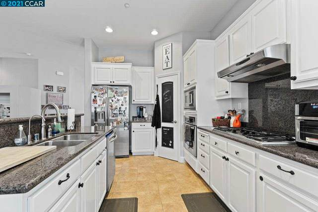 1294 Orbetello Ct, Brentwood, CA 94513 (#CC40961780) :: The Sean Cooper Real Estate Group