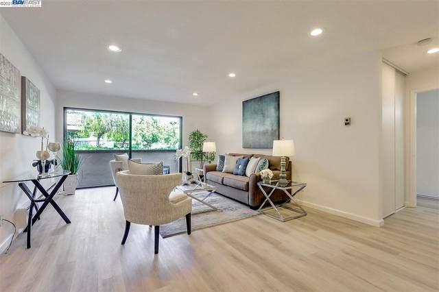 3300 Wolcott Cmn 102, Fremont, CA 94538 (#BE40961806) :: The Kulda Real Estate Group