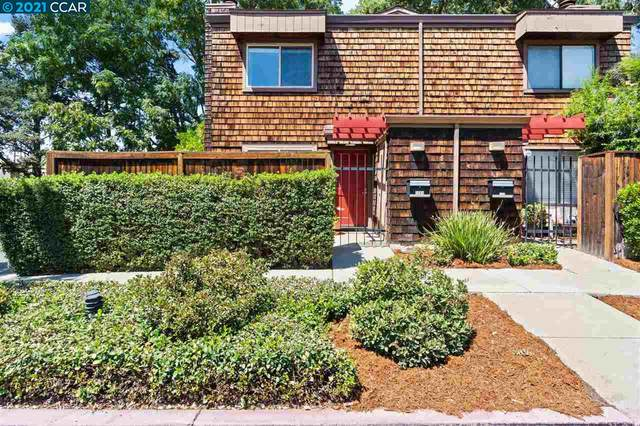 1263 Honey Trl, Walnut Creek, CA 94597 (#CC40961808) :: The Sean Cooper Real Estate Group