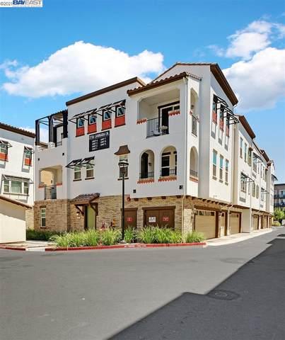 2736 Cannara 6, San Jose, CA 95111 (#BE40961814) :: The Sean Cooper Real Estate Group