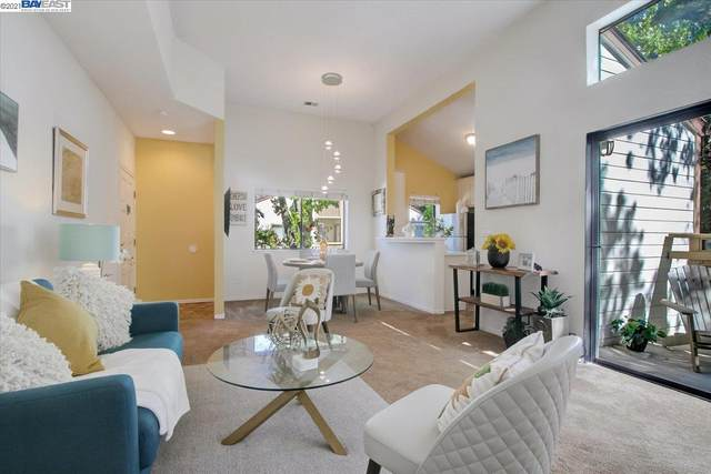 1422 Foothill Meadows Ct, San Jose, CA 95131 (#BE40961832) :: The Gilmartin Group