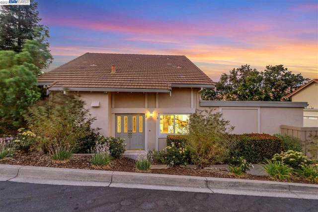2 Donner Creek Ct, Clayton, CA 94517 (#BE40961836) :: The Gilmartin Group