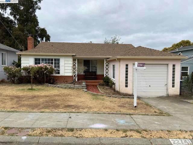 22741 Lorand Way, Hayward, CA 94541 (#BE40961934) :: The Gilmartin Group