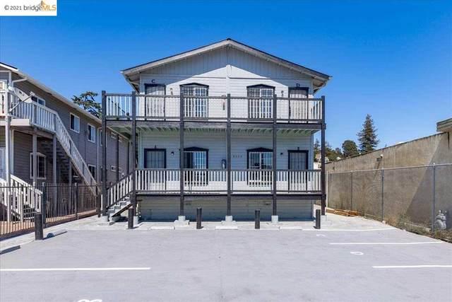 8304 Macarthur Blvd, Oakland, CA 94605 (#EB40961954) :: The Gilmartin Group