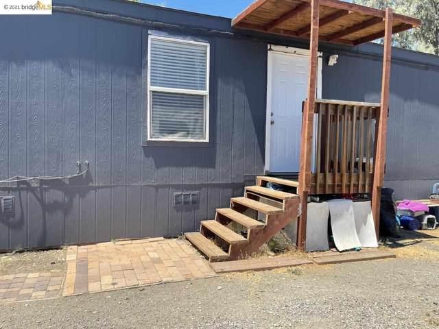 8856 W Christian Ave, Dos Palos, CA 93620 (#EB40962001) :: The Gilmartin Group