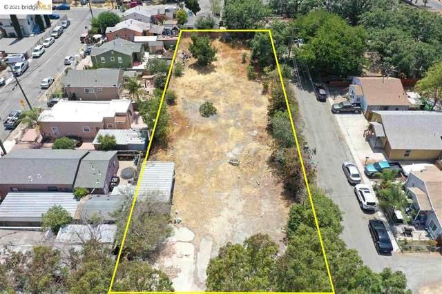 77 Sapone Ln, Bay Point, CA 94565 (#EB40962070) :: Strock Real Estate