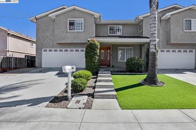 2419 Jackson St, Fremont, CA 94539 (#BE40962078) :: Schneider Estates