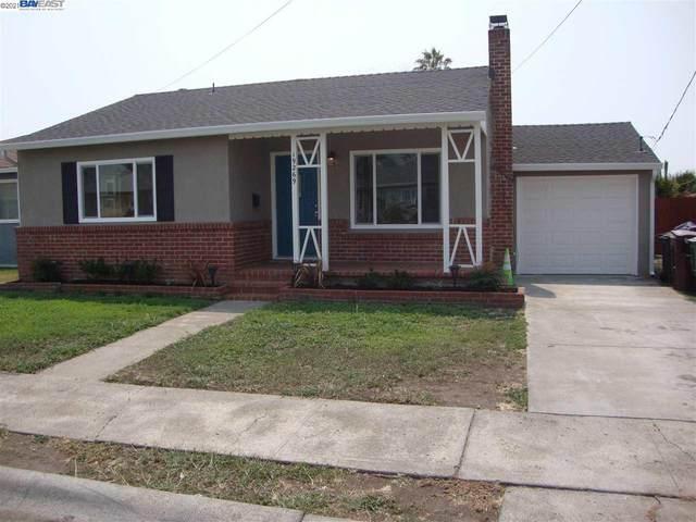19269 Medford Ct, Hayward, CA 94541 (#BE40962145) :: The Goss Real Estate Group, Keller Williams Bay Area Estates