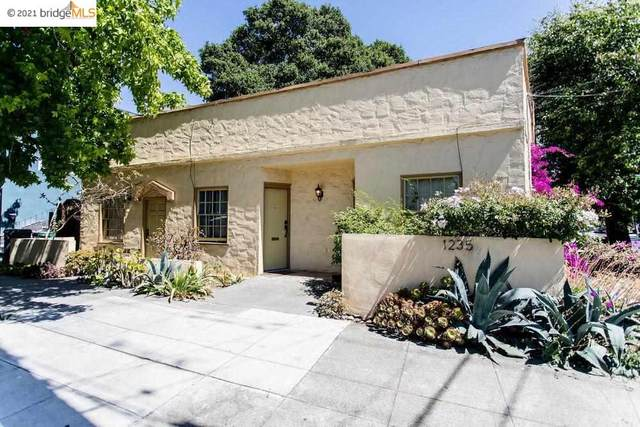 1235 Stanford Ave, Oakland, CA 94608 (#EB40962151) :: The Goss Real Estate Group, Keller Williams Bay Area Estates