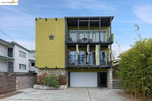 2327 10Th St 4, Berkeley, CA 94710 (#EB40962197) :: Schneider Estates