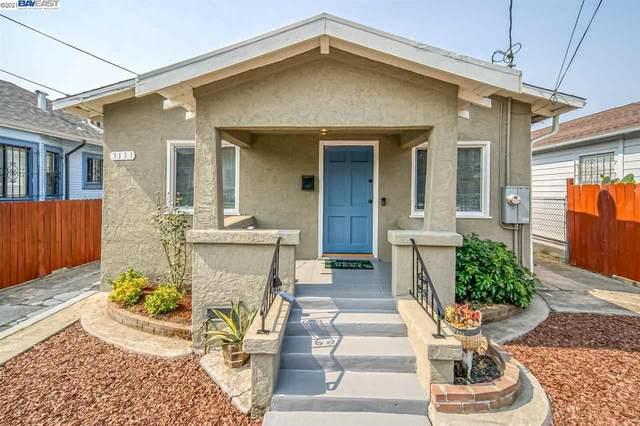 3131 Nicol Ave, Oakland, CA 94602 (#BE40962254) :: Alex Brant