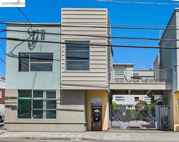 2831 7Th St, Berkeley, CA 94710 (#MR40962262) :: Schneider Estates