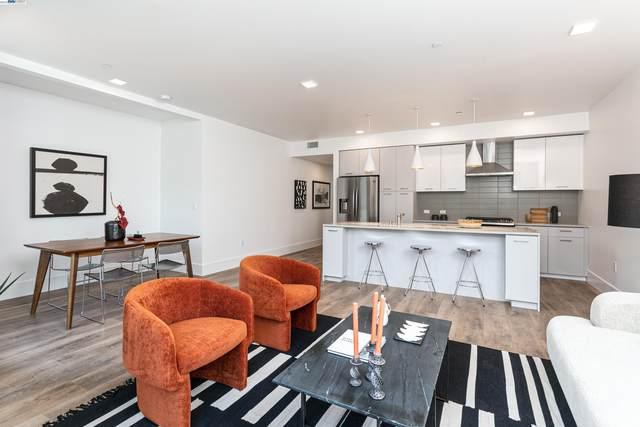 3249A Hollis, Oakland, CA 94607 (#BE40962295) :: Paymon Real Estate Group