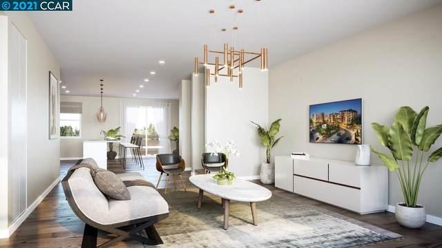 2927 Corvin Dr. 203, Santa Clara, CA 95051 (#CC40962311) :: The Kulda Real Estate Group